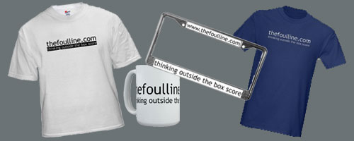 thefoulline.com gear